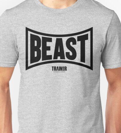 Beast Unisex T-Shirt