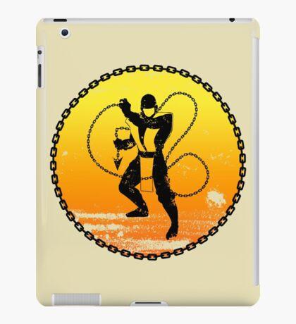 Scorpion iPad Case/Skin