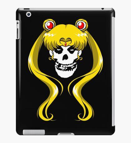 Moon Misfit iPad Case/Skin