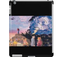 Writ of Passage iPad Case/Skin