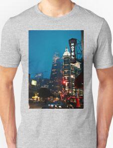 San Fran Evening Unisex T-Shirt