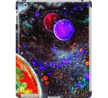 Super Intense Galaxy iPad Case/Skin