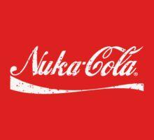 Nuka-Cola by Mizuno Takarai