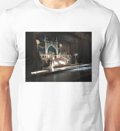 Theater Fairytale Stage Unisex T-Shirt