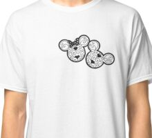 Mickey & Minnie Classic T-Shirt