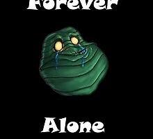 Forever Alone Amumu by GALD-Store