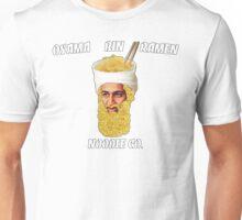 Osama Bin Ramen Noodle Co. Unisex T-Shirt