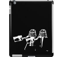 Fallout Fiction iPad Case/Skin