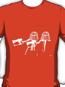 Fallout Fiction T-Shirt