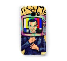 Moriarty - Miss me? Samsung Galaxy Case/Skin