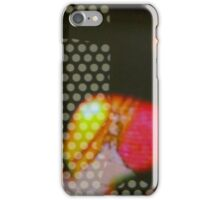 Flora Projection iPhone Case/Skin