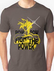 Kamina Tengen Toppa Gurren Lagann Unisex T-Shirt