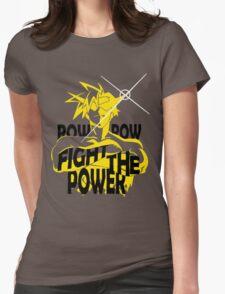 Kamina Tengen Toppa Gurren Lagann Womens Fitted T-Shirt