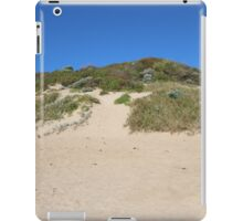 A Dune at Point Peron iPad Case/Skin