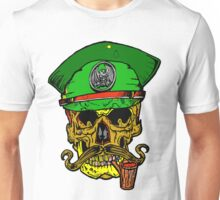 on the Battlefield  Unisex T-Shirt