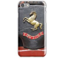 Older Than Ferrari iPhone Case/Skin