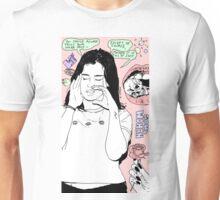 SOUL WOMAN Unisex T-Shirt
