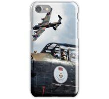 Avro Lancasters iPhone Case/Skin