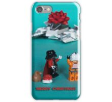 Christmas On Hoth iPhone Case/Skin