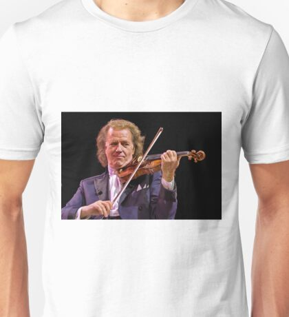 Andre Rieu - Music Maestro Unisex T-Shirt