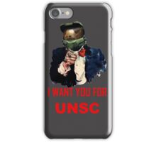 Uncle Chief iPhone Case/Skin