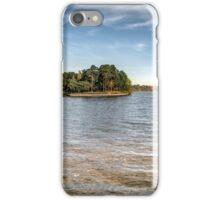 Kaunas Lagoon iPhone Case/Skin