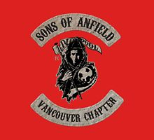 Sons of Anfield - Vancouver Chapter Unisex T-Shirt