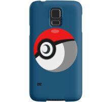 Pokeball Vector Samsung Galaxy Case/Skin