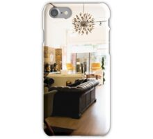 Wow Interiors iPhone Case/Skin