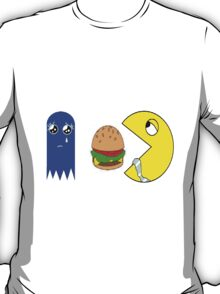 modern day pac-man T-Shirt