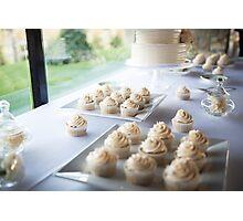 Cakes cakes cakes  Photographic Print