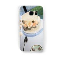 Cakes cakes cakes Samsung Galaxy Case/Skin