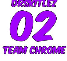 DrSkitlez- Team Chrome Guild RotMG by Foster  Green