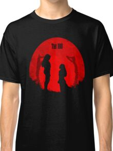 the 100 moons Classic T-Shirt