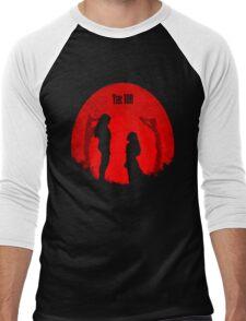 the 100 moons Men's Baseball ¾ T-Shirt