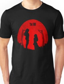 the 100 moons Unisex T-Shirt