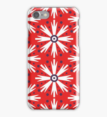 Scandi Wendy iPhone Case/Skin
