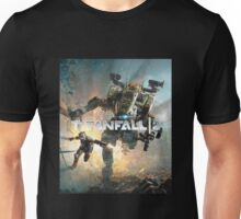 Titanfall 2 Hot Game Unisex T-Shirt