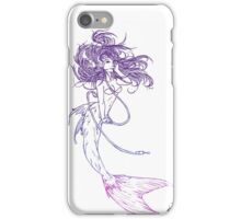 Underwater Sound iPhone Case/Skin
