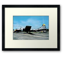 Boeing B-29A Superfortress 44-61748 Framed Print