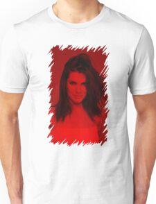 Sandra Bullock - Celebrity Unisex T-Shirt