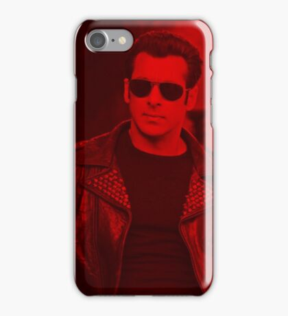 Salman Khan - Celebrity iPhone Case/Skin