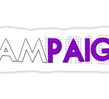 RamPaige! Sticker