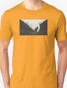 Trees n Fog T-Shirt
