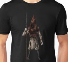 The Red Pyramid Thing Unisex T-Shirt