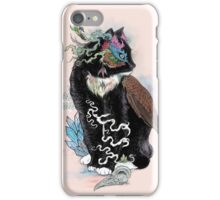 Black Magic iPhone Case/Skin