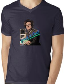 check it out Mens V-Neck T-Shirt