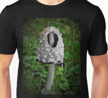 Shaggy ink cap Unisex T-Shirt
