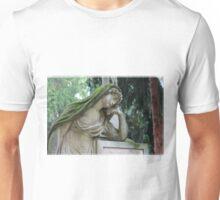 Colourful Grave Unisex T-Shirt
