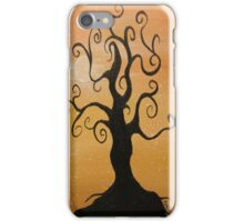 Tree Dawn iPhone Case/Skin